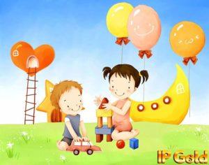 поздравляем с международным днём защиты детей 2020 года